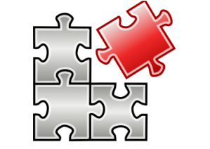 Picture of puzzle pieces from http://commons.wikimedia.org/wiki/File%3AOrganizational-unit.svg